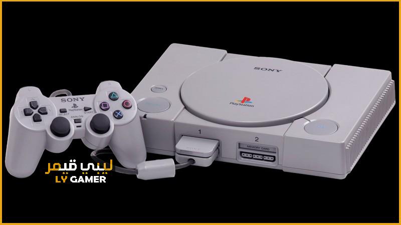 تحميل العاب Playstation 1 على الكمبيوتر كاملة مجانا Ly